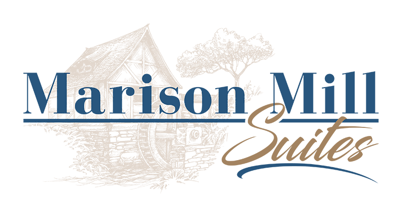 Marison Mill Suites logo
